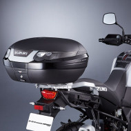 audemar:TOP-CASE GIVI POUR V-STROM