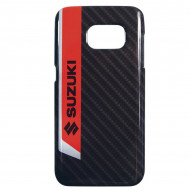 audemar:COQUE POUR SAMSUNG GALAXY S7 SUZUKI TEAM BLACK