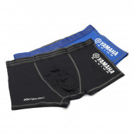 audemar:PACK BOXER HOMME YAMAHA RACING
