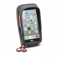 audemar:SUPPORT GIVI POUR SMARTPHONES IPHONE 6+ / SAMSUNG NOTE 4