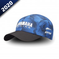 CASQUETTE CAMO ADULTE NEWHAM-YAMAHA PADDOCK BLUE 2020