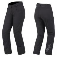 audemar:Pantalon ALPINESTARS Stella Switch Drystar Noir