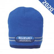 audemar:BONNET ADULTE SUZUKI MOTOGP TEAM 2020