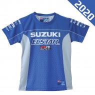 audemar:T-SHIRT SPORT POUR ENFANT SUZUKI MOTOGP TEAM 2020