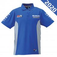 audemar:POLO SPORT POUR HOMME SUZUKI MOTOGP TEAM 2020