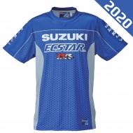 audemar:T-SHIRT SPORT POUR HOMME SUZUKI MOTOGP TEAM 2020