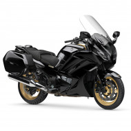 audemar:YAMAHA FJR1300AE Ultimate Edition Midnight black
