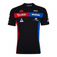 audemar:T-SHIRT BSB TEAM 2020 SUZUKI