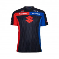 audemar:T-SHIRT SPORT ENFANT BSB TEAM SUZUKI