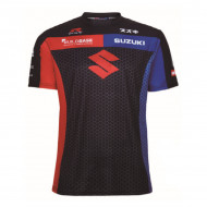 audemar:T-SHIRT SPORT BSB TEAM SUZUKI