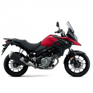 audemar:V-STROM 650 ABS Candy Daring Red