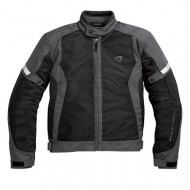 audemar:Blouson REV'IT Airwave Noir Anthracite