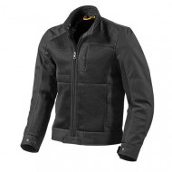 audemar:Blouson REV'IT Manzoni Noir