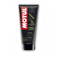 audemar:Savon sans eau MOTUL Hands Clean 100ml
