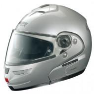 audemar:Casque NOLAN N103 Classic N-Com Platinium
