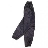audemar:Pantalon de Pluie DOUPEUX-GAUBERT Noir