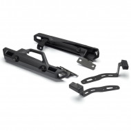 audemar:SUPPORT DE SACOCHES LATERALES TOURING POUR YAMAHA TRACER 700