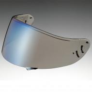 audemar:Ecran SHOEI CNS-1 irridium bleu