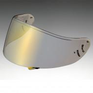 audemar:Ecran SHOEI CNS-1 irridium chrome