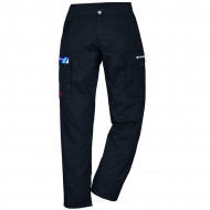audemar:PANTALON SUZUKI TEAM BLACK