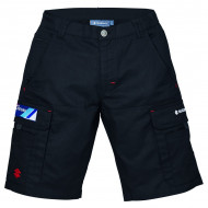 audemar:SHORT SUZUKI TEAM BLACK