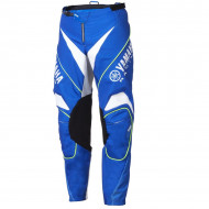 audemar:PANTALON DE CROSS ADULTE YAMAHA GYTR