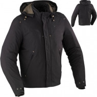 audemar:Veste IXON Boston Noire