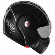 audemar:CASQUE MODULABLE ROOF RO9 BOXXER CARBON NOIR MAT