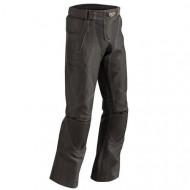 audemar:Pantalon Femme IXON Luna Star HP Noir